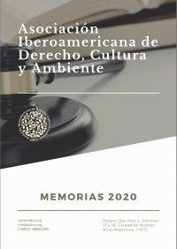 AIDCA MEMORIAS 2020
